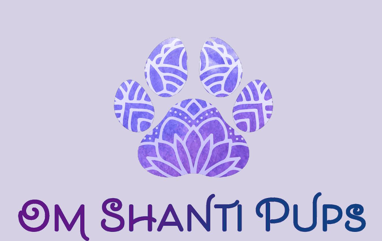 Om Shanti Pups