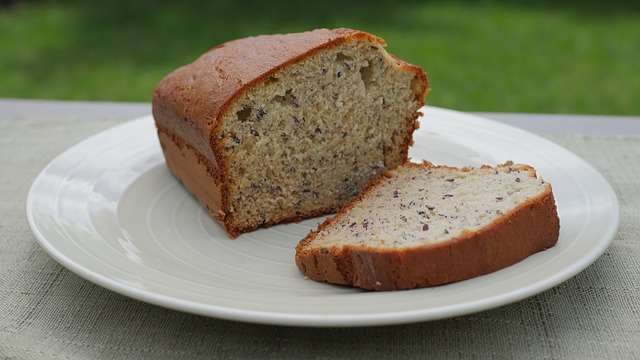 Can Dogs Eat Banana Bread?