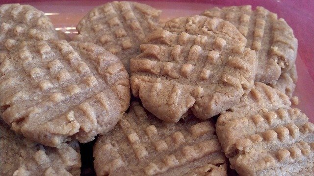 Can Dogs Eat Peanut Butter Cookies?