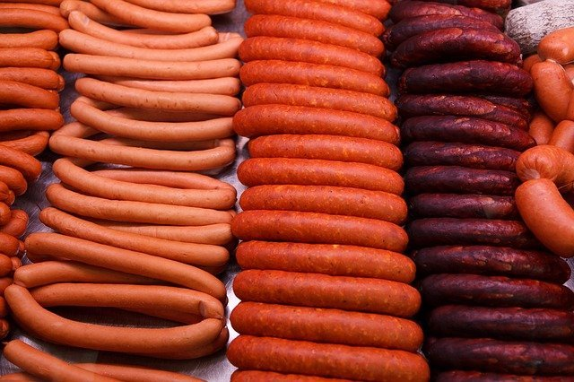 Can Dogs Eat Hot Dog Sausages?